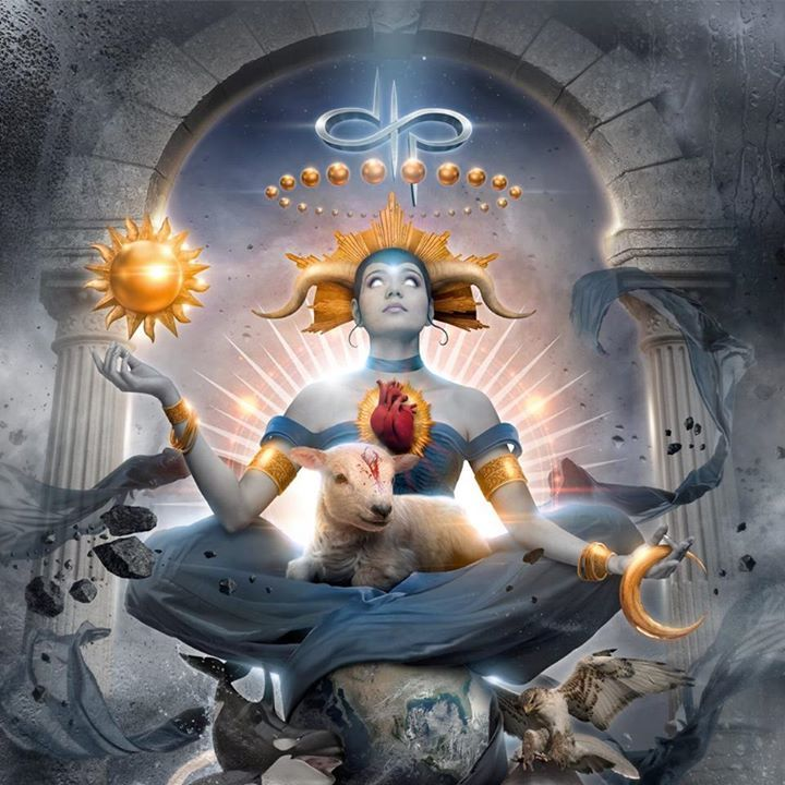 #4 Devin Townsend Project - Transcendence