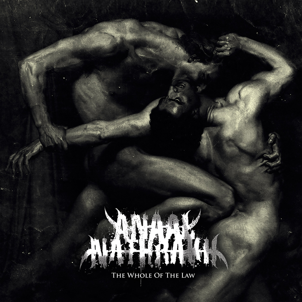 #5 Anaal Nathrakh - The Whole Of The Law