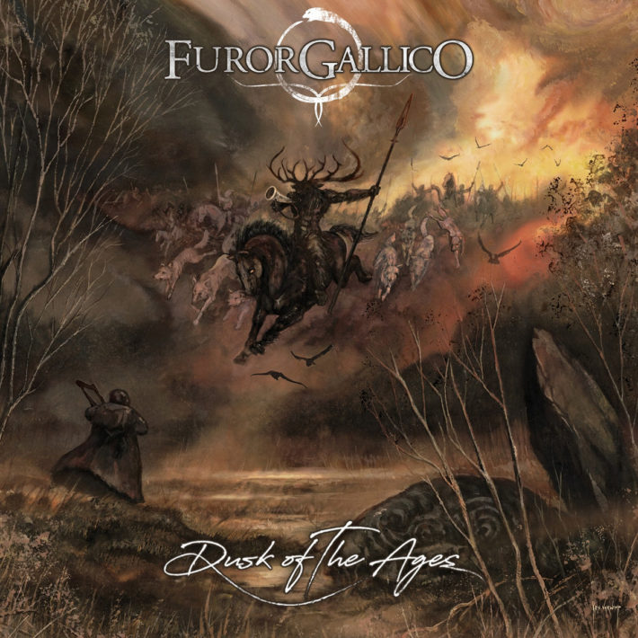 Furor Gallico – Dusk of The Ages Review – Metal Utopia
