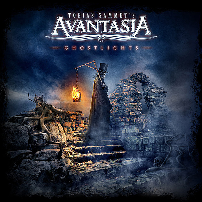 #5 Avantasia - Ghostlights