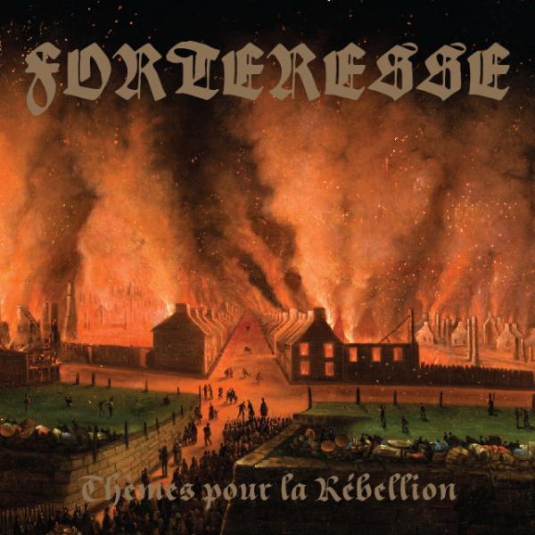 #4 Forteresse - Themes Pour La Rebellion