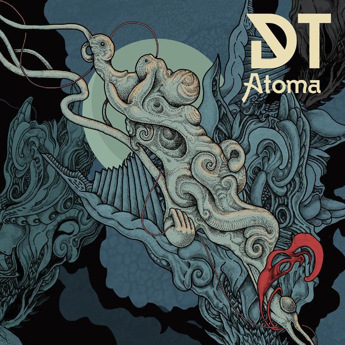 #5 Dark Tranquillity - Atoma