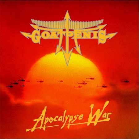 #3 Goatpenis - Apocalypse War